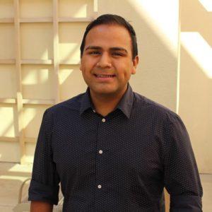 Mark Casas